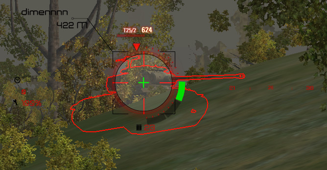 скачать бесплатно world of tanks прицелы
