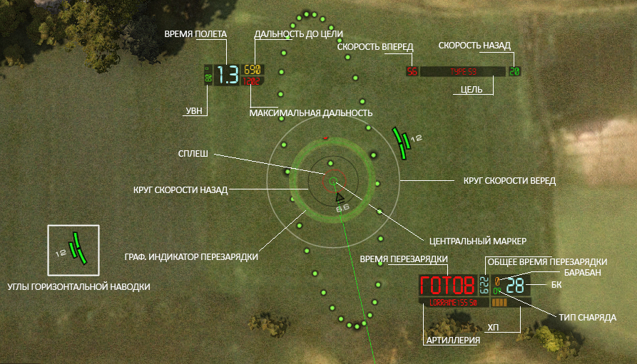 World of tanks rus wiki